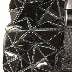 46aa6a2d5f Issey Miyake Bags - Bao Bao folding triangular shapes origami backpack